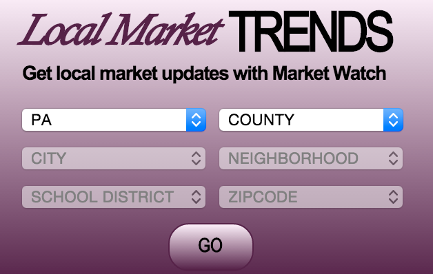 local market trends image