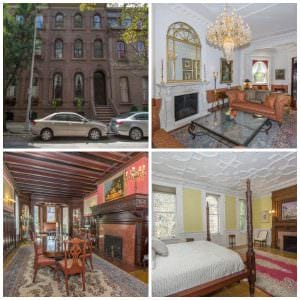 Magnificent Home For Sale In Rittenhouse Square – 2012 Spruce Street, Philadelphia, PA 19103