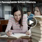 Top 100 PA School Districts In 2016, Plus National Rankings