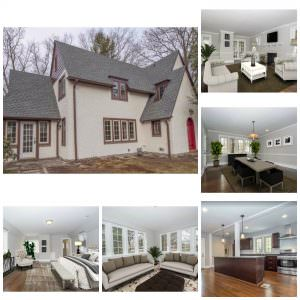 This charming home in #Swarthmore has a new price of $499,000!