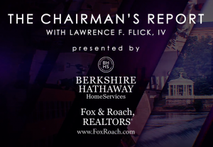 Check Out The New Edition Of The Chairman's Report
