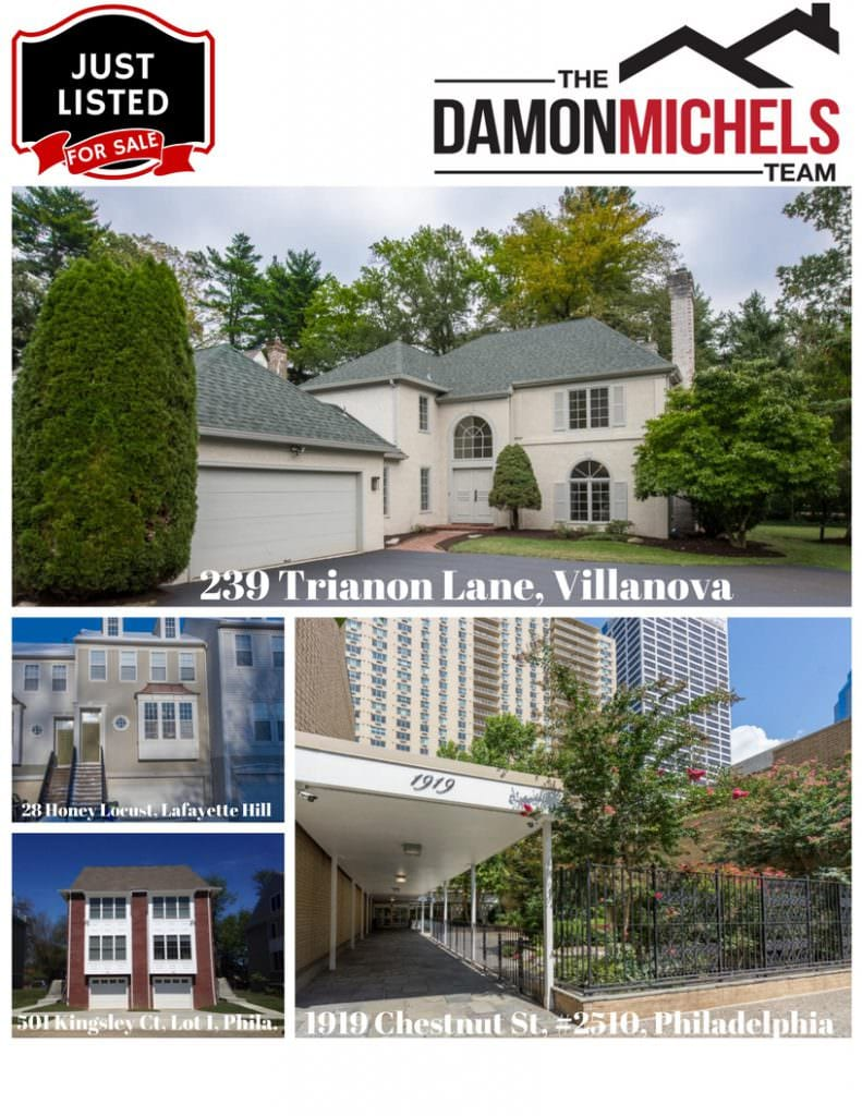 Fabulous New Listings!